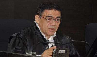 Desembargador Francisco Meton Marques de Lima, relator do processo