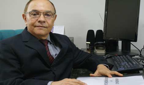 Desembargador Fausto Lustosa Neto