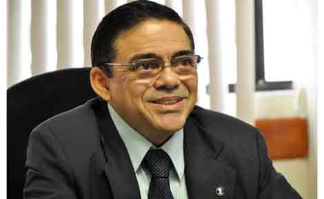 Desembargador Francisco Meton Marques de Lima